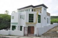 House and Lot for Sale Vista Grande Subdivision Talisay Cebu