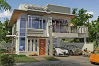 Modern House for Sale Filinvest 2 Subdivision, Quezon City