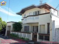 Pilar Village Las Pinas City House and Lot For Sale 2-Storey