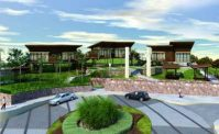 AMIYA RAYA - MOUNTAIN RESORT SUBDIVISION, LOT FOR SALE