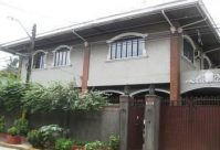 Bacood, Sta. Mesa, Manila House and Lot for Sale