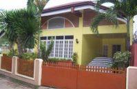 Dumlog, Talisay City, Cebu House and Lot for Sale
