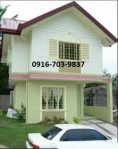 House and Lot for Sale Greenheights Executive Homes Antipolo