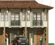 Inayagan, Naga City, Cebu Brand New House and Lot for Sale