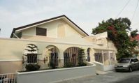 Mediterrenean Villa for Sale in Las Pinas City