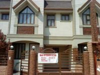 ELEGANT BRAND NEW HOUSE FOR SALE NEAR NOVALICHES BAYAN