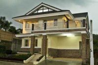 House and Lot for Sale Quezon City - Timberland Heights