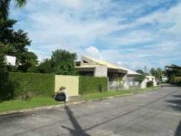 Swiss style 571 sqm house in BF HOMES Las Pinas for sale