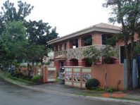 Ayala Hillside Estates House and Lot for Sale in Quezon City