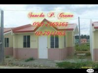 BARE TYPE SINGLE ATTACHED HOUSE IN RIZAL FOR SALE