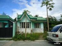 House and Lot for Sale Greenview Subdivision Montalban Rizal