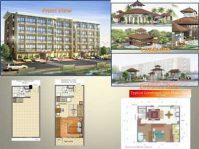 Paranaque City Residential Condominium for Sale