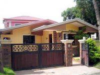Heritage Homes BF Resort Village Las Pinas House Lot Sale