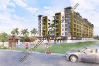 ACCOLADE PLACE Cubao, Quezon City Residential Condo for Sale