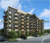 Arista Place Brgy. Sto Nino, Paranaque City Condo for Sale