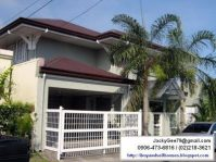 BF Almanza Las Pinas Zen-Inspired House and Lot for Sale