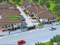 Brgy. Holy Spirit, Quezon City New House and Lot for Sale