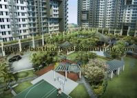 Flair Towers Mandaluyong City Residential Condo for Sale