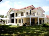 The Grand Club Villas Triboa Bay Subic Bay House for Rent