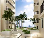 La Verti, Taft Avenue, Pasay City Residential Condo for Sale