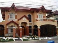 Las Pinas City House and Lot with Swimming Pool For Sale
