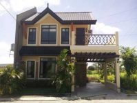Lilac Riviera Master Homes in Metro Tagaytay House for Sale