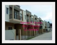 MONTVILLE, DON ANTONIO QUEZON CITY DUPLEX MODEL FOR SALE