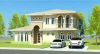 Riviera Master Homes Metro Tagaytay House for Sale - Sarconi