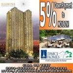 Sta. Mesa, Manila Resort Type Condo for RENT to OWN