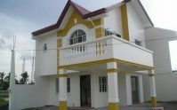 Grand Monaco Homes Brgy San Isidro Sucat House and Lot Sale