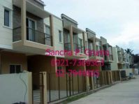 MONTVILLE PLACE COMMONWEALTH Quezon City House for Sale