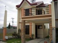 NIOG BACOOR HOUSE AND LOT FOR SALE SINGLE ATTACHED HOMES
