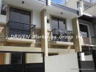 Novaliches, Quezon City Townhouse for Sale