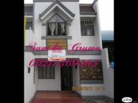PRINCESS HOMES San Bartolome Quezon City House for Sale