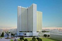 Sun Residences Tower 2 Quezon City Condo for Sale