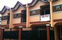 Don Antonio Heights Commonwealth Quezon City 3-Bedroom Townhouse for Sale, Near Trinoma, SM North EDSA