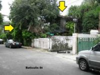Home for Sale: San Antonio Village Makati City House and Lot