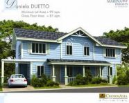House and Lot for Sale Marina Heights Sucat Exit Paranaque, Near Portofino, Ponticelli, Hillsborough