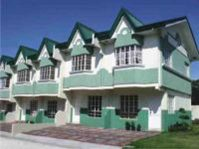 North Olympus 4 Novaliches Quezon City Townhouse for Sale, 2 Bedrooms