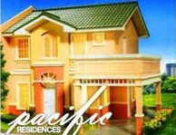 Pacific Residences The Fort, Taguig City House and Lot Sale
