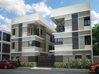 Project 6 Quezon City Brand New Townhouse for Sale