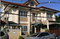Riverside Village Pasig City House and Lot for Sale, 5 Bedrooms, 2 Car Garage