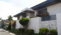 SUCAT Paranaque City Contemporary House and Lot for Sale, Semi-Furnished, Split Level Type, 6 Bedrooms