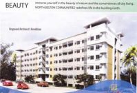 16.5sqm Condo Studio Unit Manors, Quezon City beside SM MALL