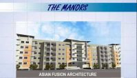42sqm 3Bedroom Condo in Manors, Quezon City beside SM MALL