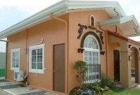 Alegria Palms Alegria Cordova Cebu House and Lot for Sale