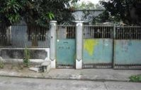 Bagumbong Caloocan City Foreclosed House & Lot for Sale