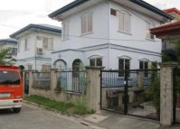 Briza Subdivision, Consolacion, Cebu House and Lot for Sale