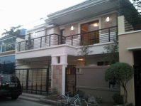 GREENWOODS EXECUTIVE VILLAGE PASIG CITY NEW HOUSE FOR SALE