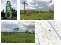 Greenwoods Subdivision Lot for Sale L8 B3 Ph9C
